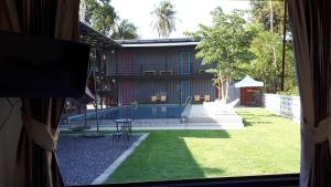 Na-tub Hostel, Hostels  Baan Tai - big - 49