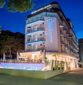 Grand Hotel Playa - AbcAlberghi.com