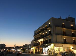 Hostels e Albergues - Poseidonio Hotel