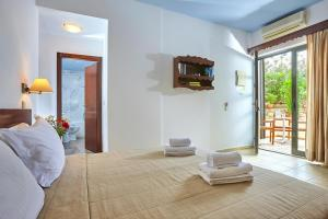 Double Room with Land View Arminda Hotel & Spa