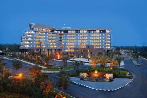 Labersa Grand Hotel & Conventi..