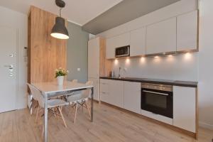 Imperial Apartments - Meridian, Apartmanok  Sopot - big - 3