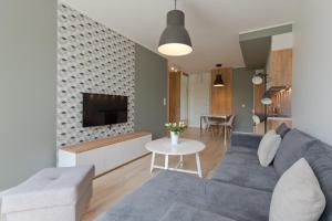 Imperial Apartments - Meridian, Apartmanok - Sopot