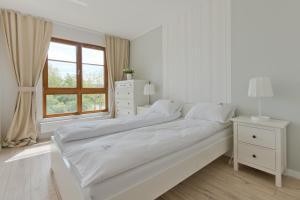 Imperial Apartments - Meridian, Apartmanok  Sopot - big - 11