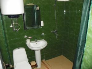 Hereti Hotel, Hotely  Lagodechi - big - 13