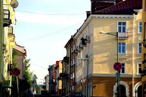 Apartament Center Grodno, Apartmány  Grodno - big - 3