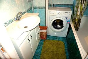 Apartament Center Grodno, Apartmány  Grodno - big - 6