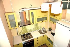 Apartament Center Grodno, Apartmány  Grodno - big - 12