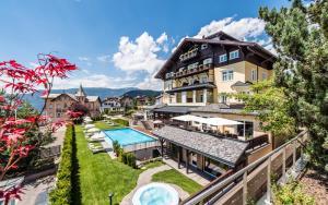Hotel Villa Kastelruth - AbcAlberghi.com