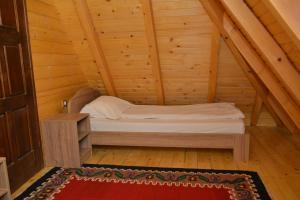 Brvnara Zlatibor, Horské chaty  Zlatibor - big - 29