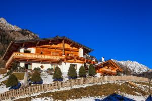 B&B Solder Chalet Dolomiti, Bed and breakfasts  Sappada - big - 31