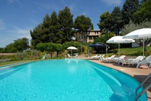 Country House San Potente Assisi - AbcAlberghi.com