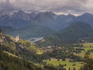 Landlust am See - Buching