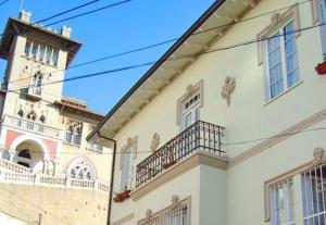 Hostal Paseo Valle, Penzióny  Viña del Mar - big - 46