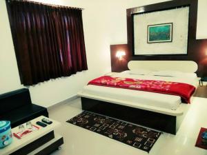 Auberges de jeunesse - Hotel Himalaya Pachmarhi