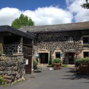 Location gîte, chambres d'hotes VVF Villages « Les Sucs du Velay » Saint-Julien-Chapteuil dans le département Haute loire 43