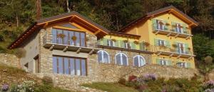 Auberges de jeunesse - B&B Lago Maggiore
