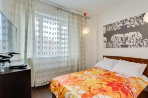 Apartament near KU RZD - Syrovo