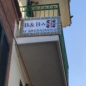 U Sardignolu - AbcAlberghi.com