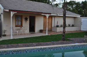 Clan Court Guesthouse, Bed and Breakfasts - Clanwilliam