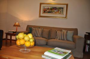 Clan Court Guesthouse, Bed and Breakfasts  Clanwilliam - big - 37