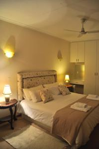 Clan Court Guesthouse, Bed and Breakfasts  Clanwilliam - big - 25