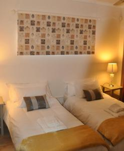 Clan Court Guesthouse, Bed and Breakfasts  Clanwilliam - big - 41