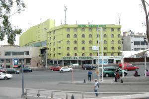 obrázek - Hotel Maria Conchita de Zacatecas