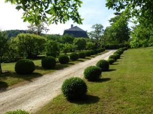 Domaine Le Peyrou