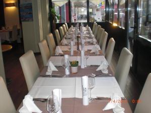 Hotel Restaurant Beau Séjour, Szállodák  Diekirch - big - 47