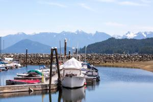 Gibsons Harbour Retreat - Apartment - Gibsons