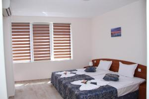 Pansion Capuccino Apartments, Appartamenti  Sunny Beach - big - 145