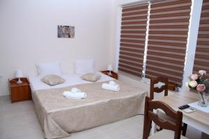 Pansion Capuccino Apartments, Appartamenti  Sunny Beach - big - 5