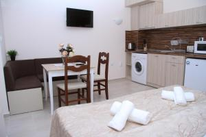 Pansion Capuccino Apartments, Appartamenti  Sunny Beach - big - 87