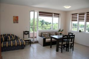Pansion Capuccino Apartments, Appartamenti  Sunny Beach - big - 95