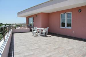 Pansion Capuccino Apartments, Appartamenti  Sunny Beach - big - 97