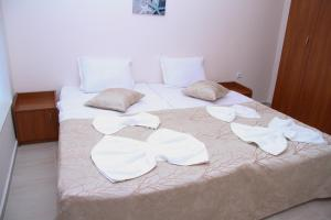 Pansion Capuccino Apartments, Appartamenti  Sunny Beach - big - 121