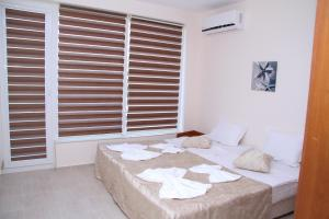 Pansion Capuccino Apartments, Appartamenti  Sunny Beach - big - 120