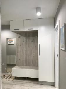 Komfortowy apartament nad morzem