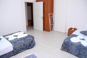 Pansion Capuccino Apartments, Appartamenti  Sunny Beach - big - 14