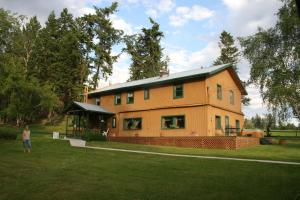 Dunphy's Bed and Breakfast - Accommodation - Parson