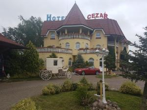 . Cezar Hotel