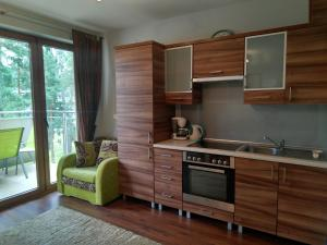 Apartament nr 39 Baltic Park