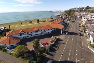 Harbour View Seaside Accommodation Napier - Hotel