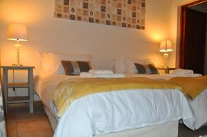 Clan Court Guesthouse, Bed and Breakfasts  Clanwilliam - big - 35