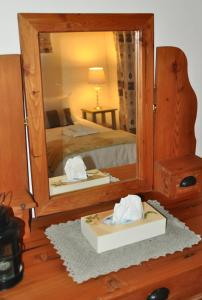 Clan Court Guesthouse, Bed and Breakfasts  Clanwilliam - big - 33
