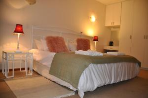 Clan Court Guesthouse, Bed and Breakfasts  Clanwilliam - big - 32