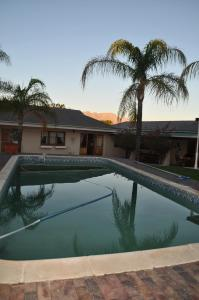 Clan Court Guesthouse, Bed and Breakfasts  Clanwilliam - big - 21