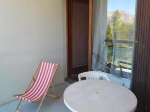 Apartment Les anges, Ferienwohnungen  Montgenèvre - big - 8