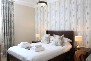 B+B York, Hotels  York - big - 177